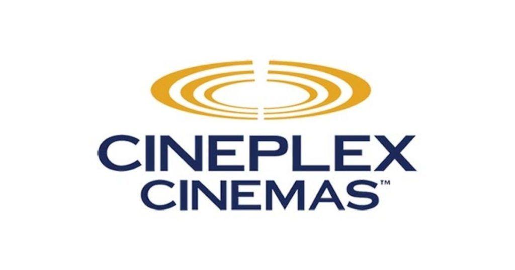 Cineplex Cinemas Logo