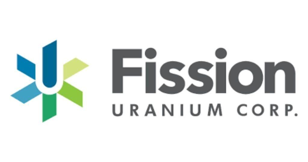 Fission Uranium Logo