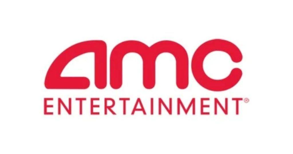 amc entertainment logo