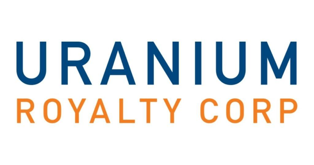 Uranium Royalty Stock logo