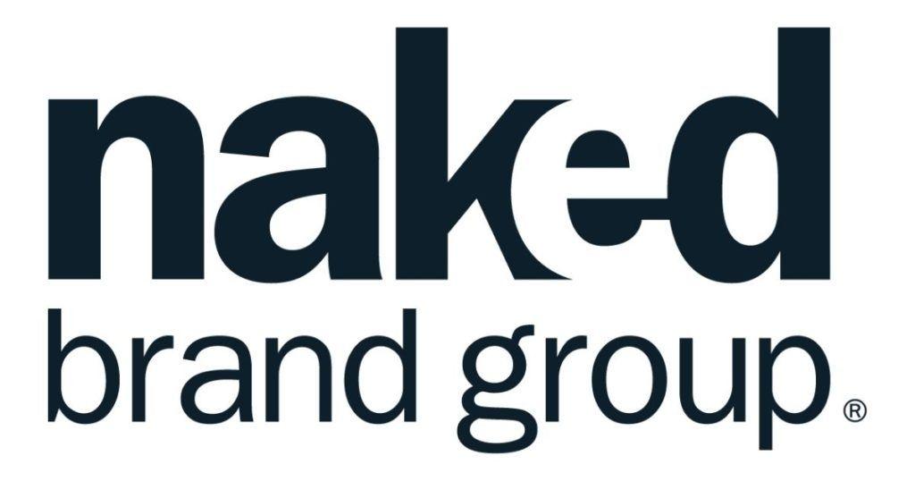 Naked Brand Group Logo