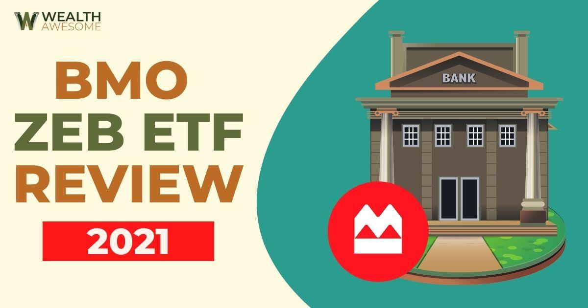 BMO ZEB ETF Review