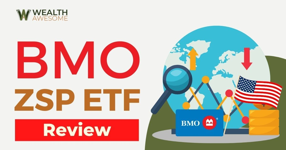 BMO ZSP ETF Review