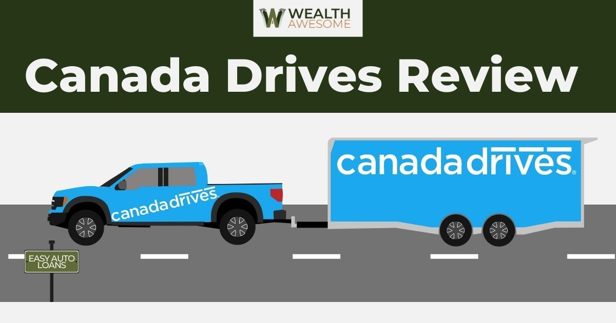 Canada Drives Review
