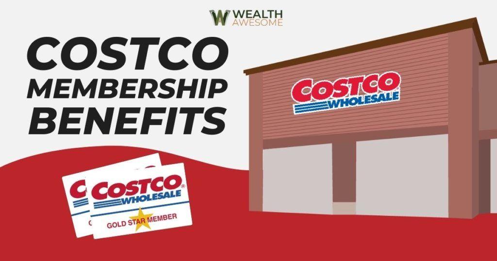 Costco Membership Benefits