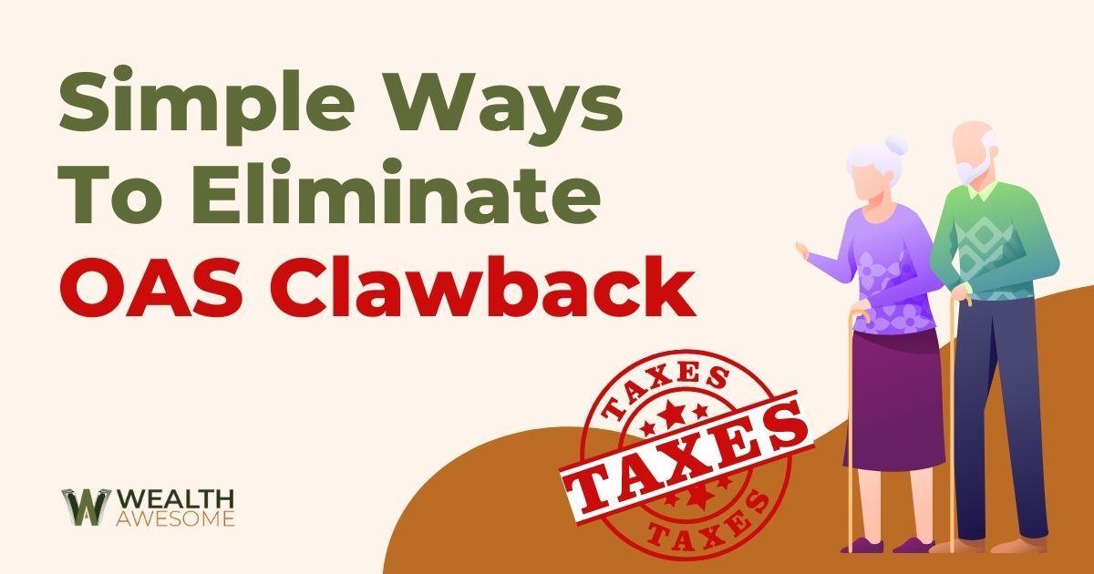 OAS Clawback
