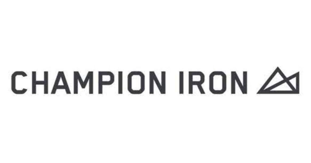 Champion Iron Stock