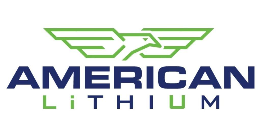 American Lithium Stock