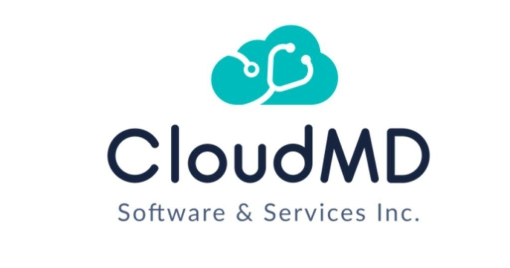 Cloud MD Software Stock