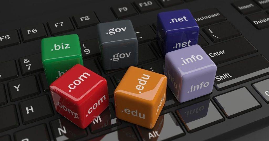 Buy & Sell Domain Names