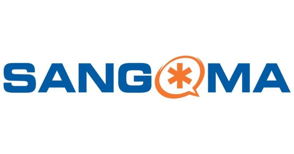 Sangoma Technologies Stock logo
