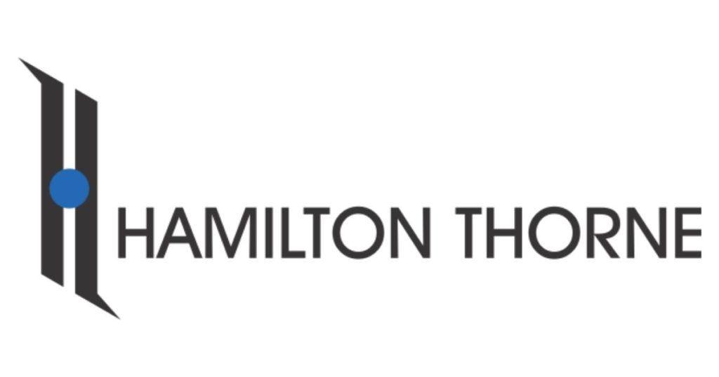 Hamilton Thorne Stock logo