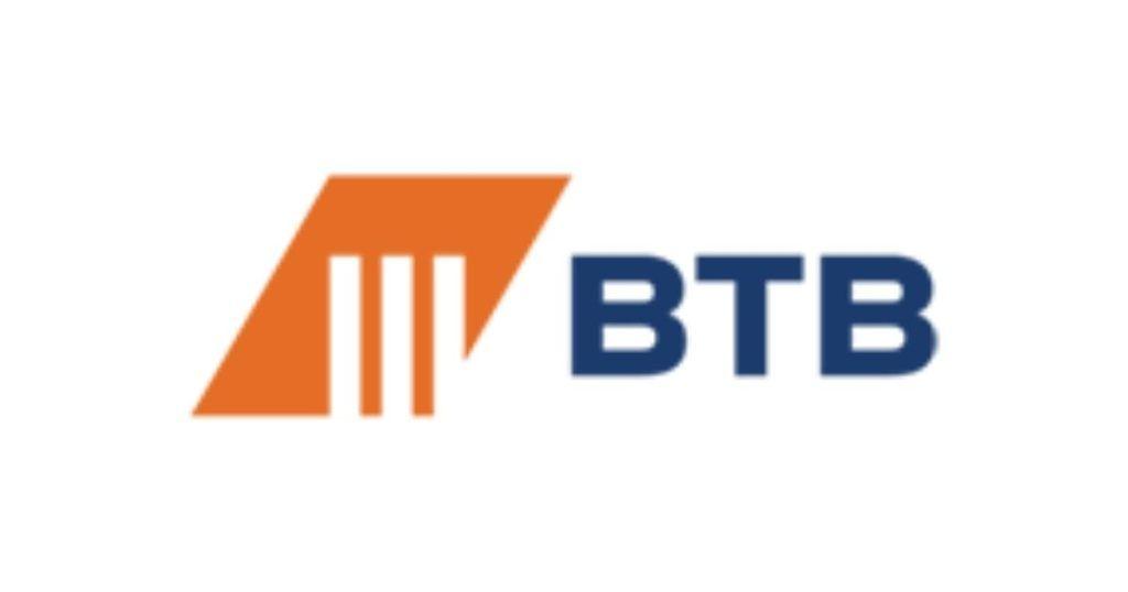BTB REIT logo