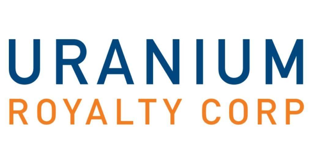 Uranium Royalty Stock