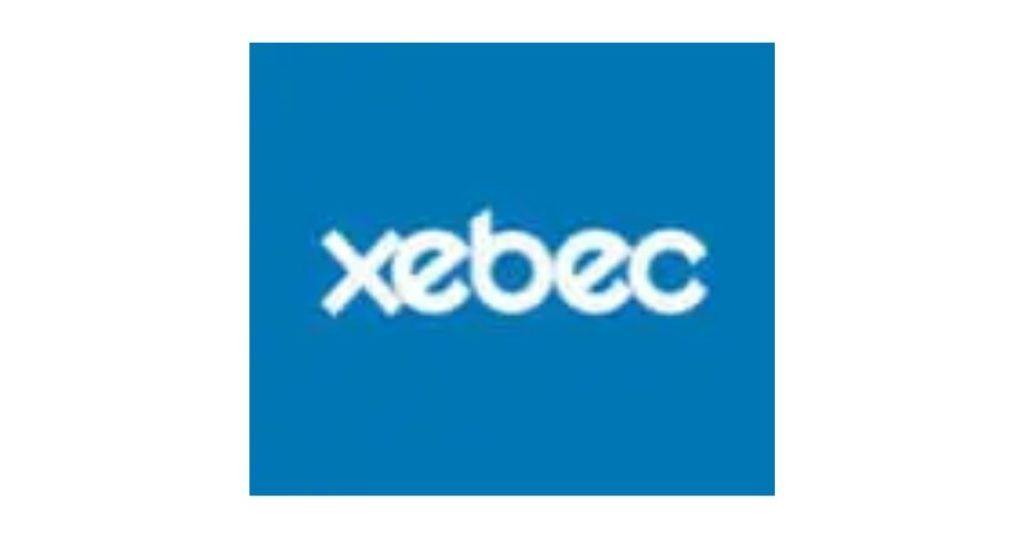 Xebec Adsorption Stock
