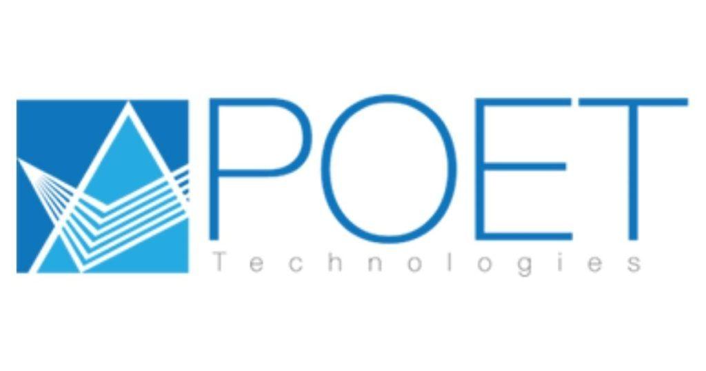 POET Technologies Stock