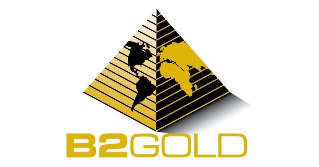 B2Gold Stock