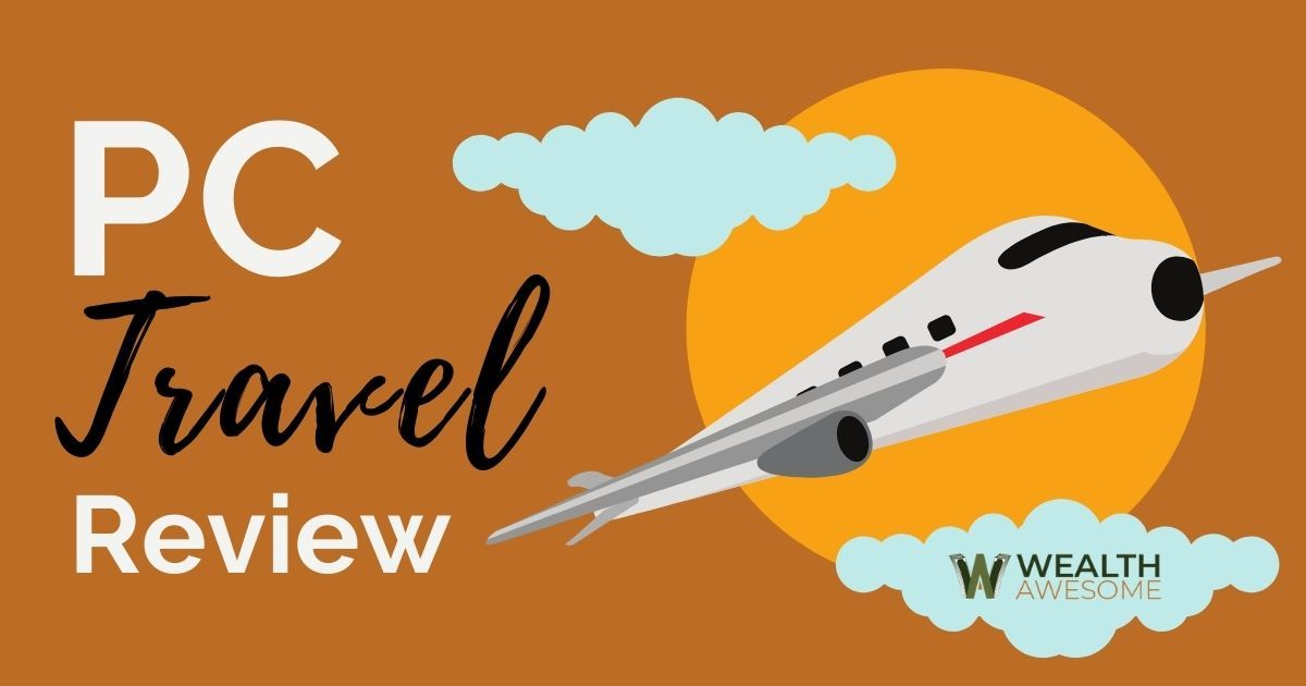 PC Travel Review