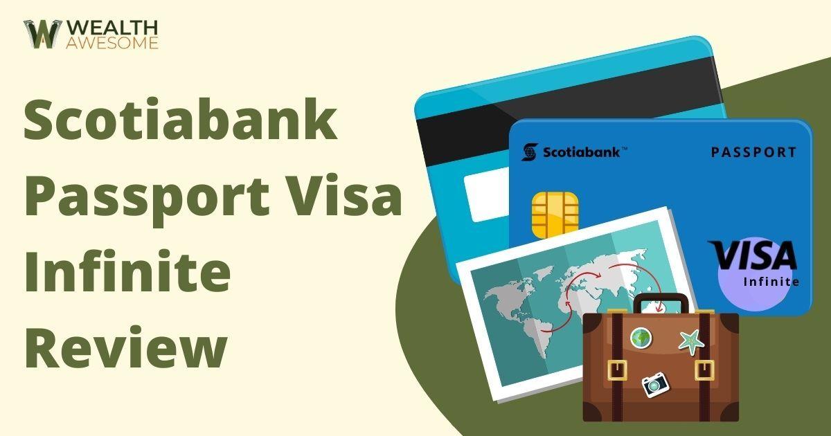 Scotiabank Passport